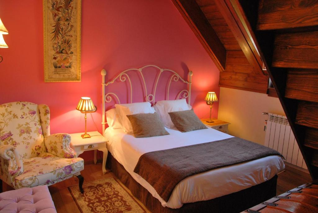 boutique hotels benasque  10