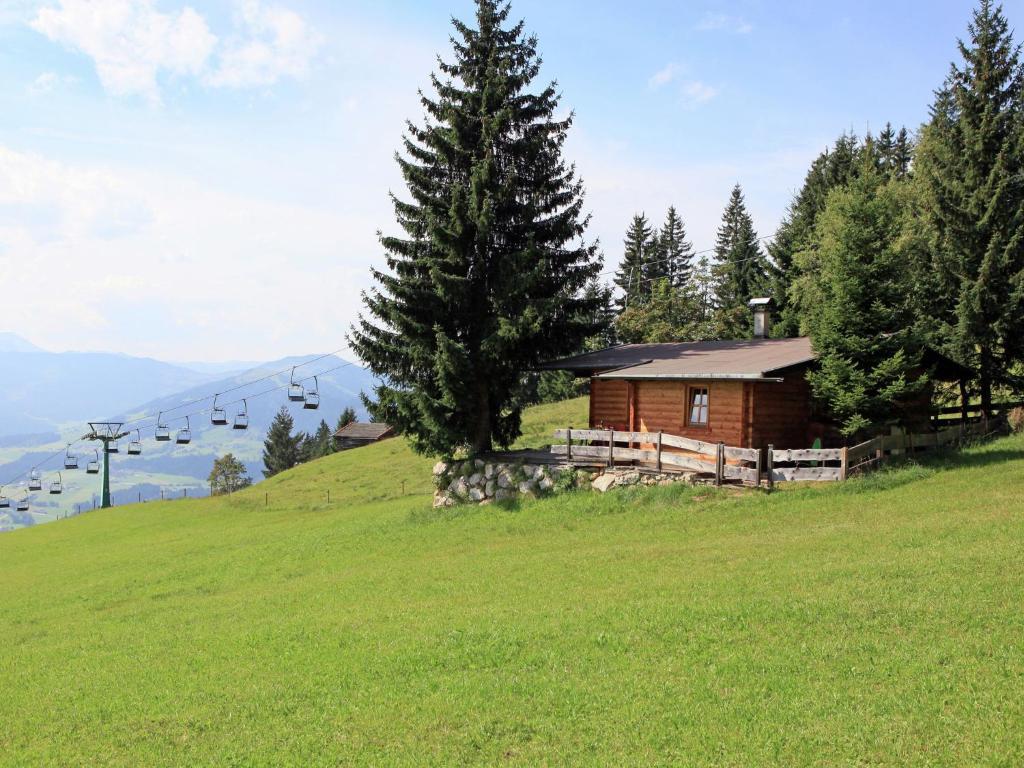Hotels in der Nähe : Holiday Home Julia Hopfgarten