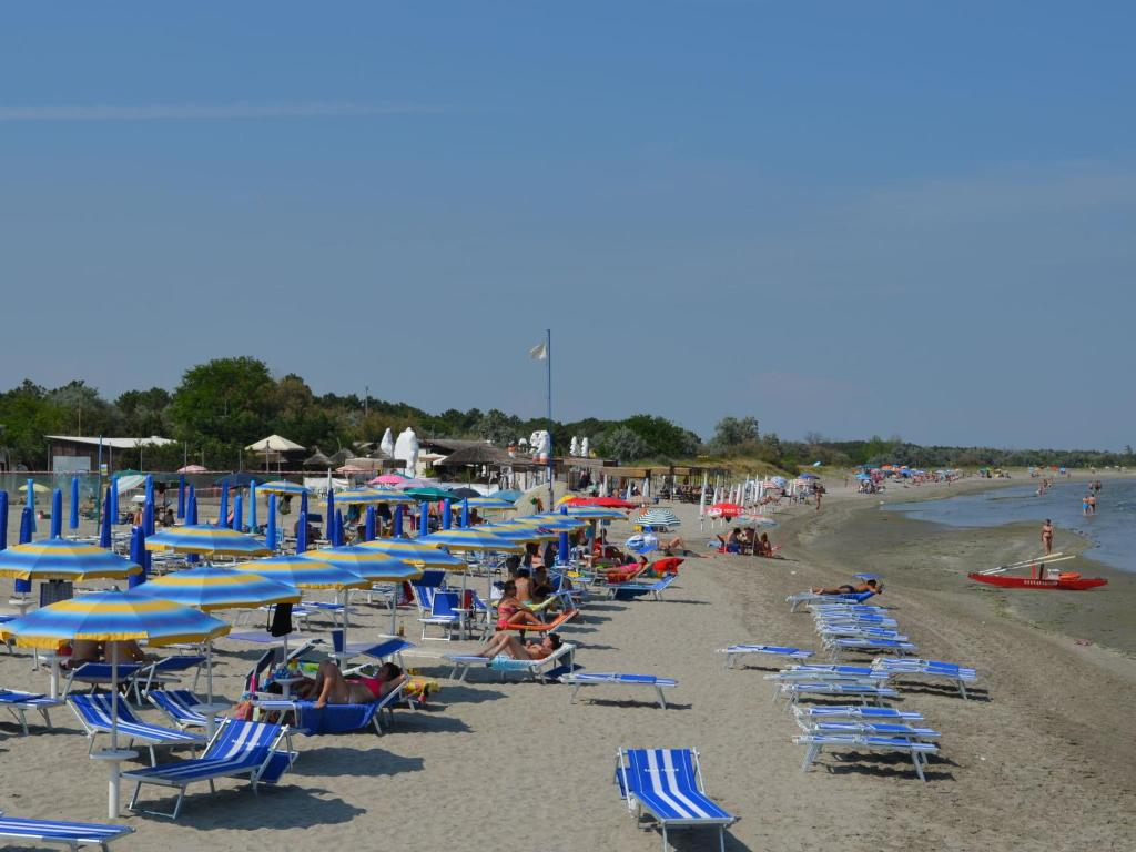 Nearby hotel : Holiday Home Pino Tre Lido Di Volano