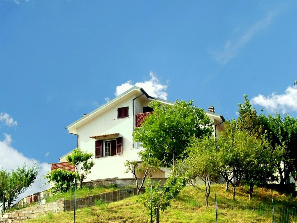 Nearby hotel : Holiday Home Costello Due Carro