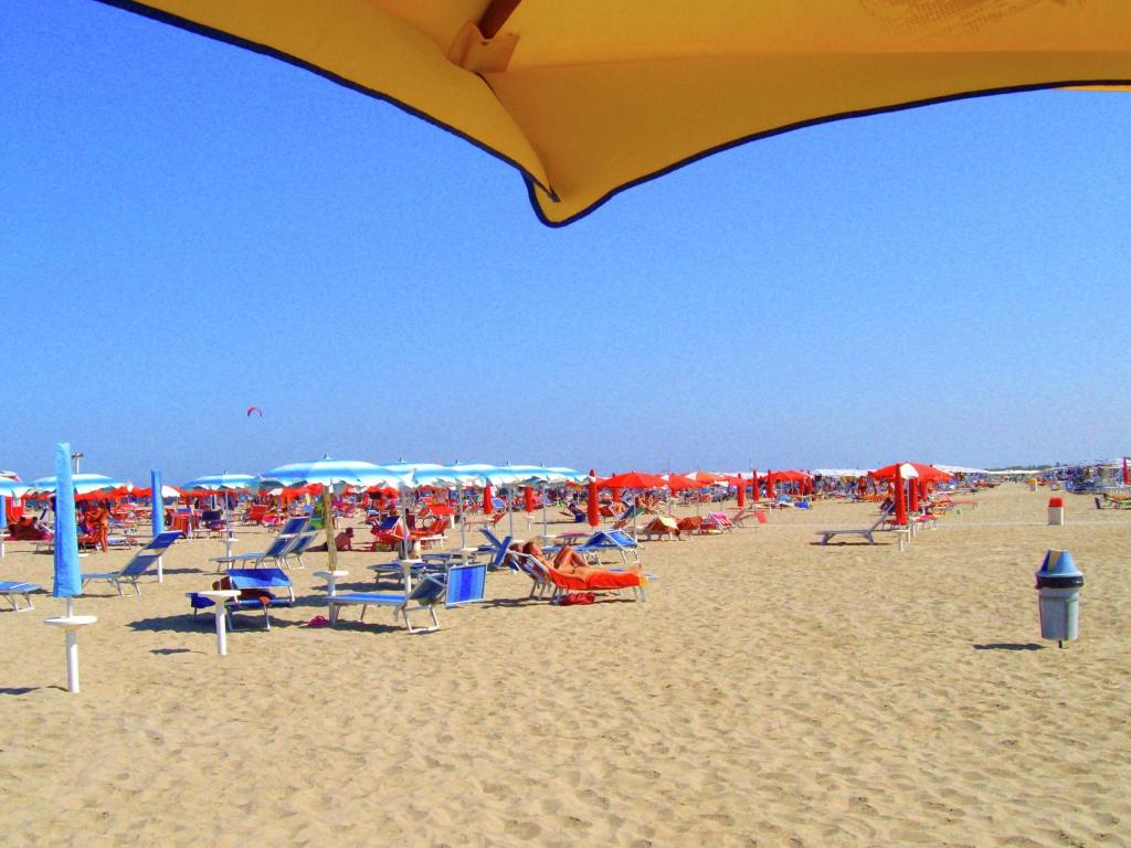 Nearby hotel : Holiday Home Pino Uno Lido Di Volano