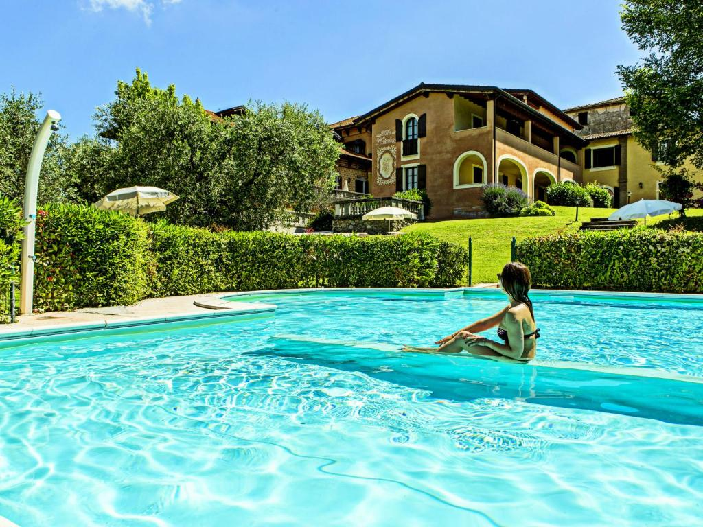 Hôtel proche : Apartment Caterina Trilo Manerba Del Garda