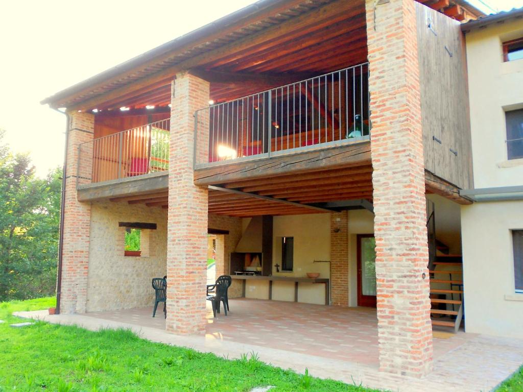 Nearby hotel : Holiday Home Le Do None Asolo
