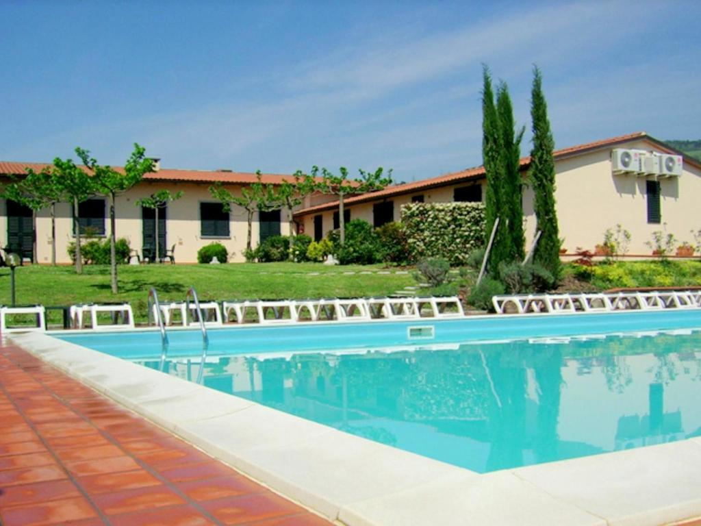 Nearby hotel : Holiday Home Torricella Pistoia