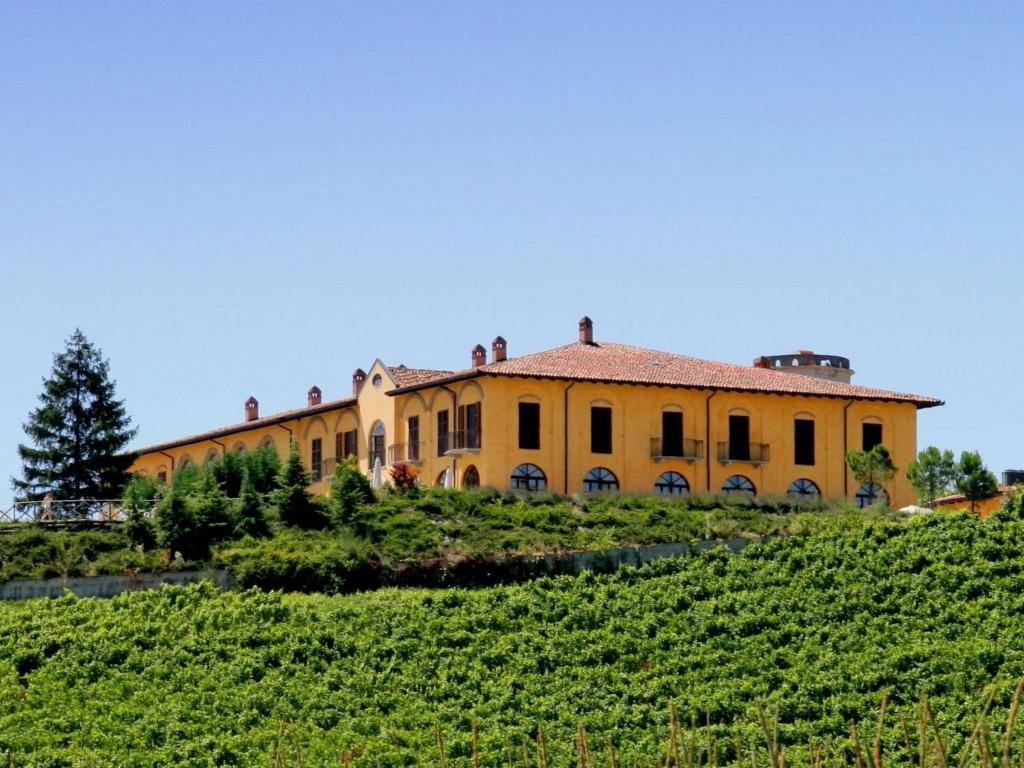 Nearby hotel : Holiday Home Nizza Bilo Sedici Diciotto Nizza Monferrato