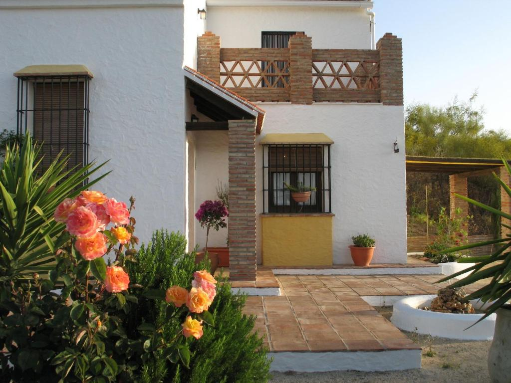 Hotel cerca : Holiday Home Buenaluz Casabermeja