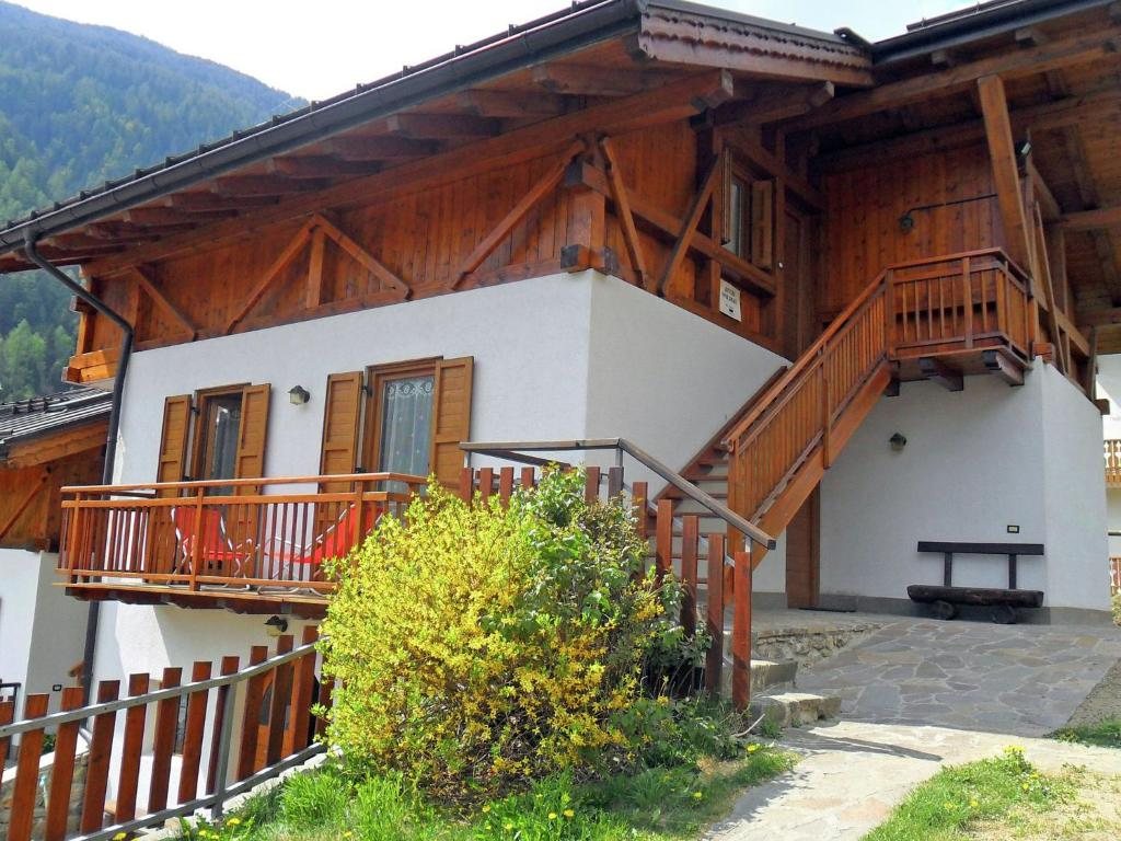 Nearby hotel : Apartment Dossi Celledizzo Di Pejo I