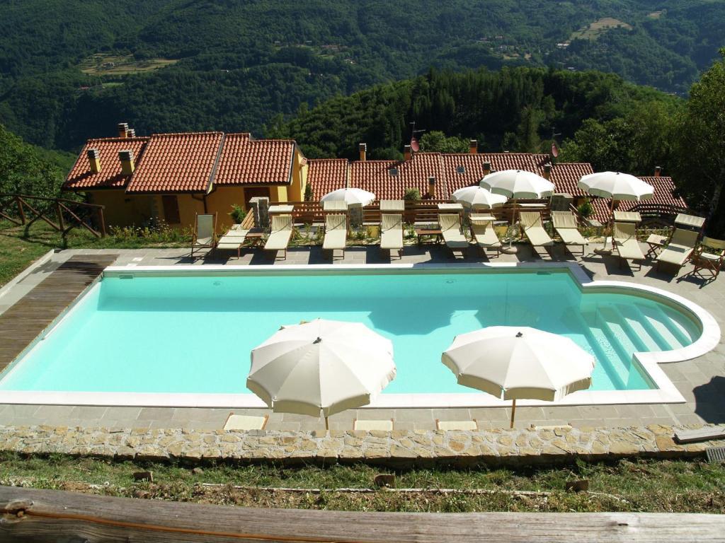 Nearby hotel : Apartment Tana Dell Istrice Cutigliano II