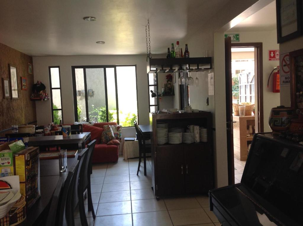 Cuartos Jazmin cercania ITESM-CEM, Ciudad de México – Precios ...