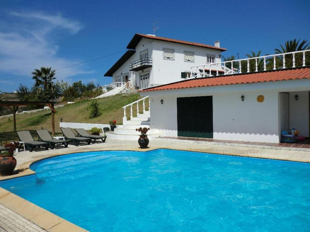 Deals voor Quinta Do Forno, Vimeiro (Portugal)