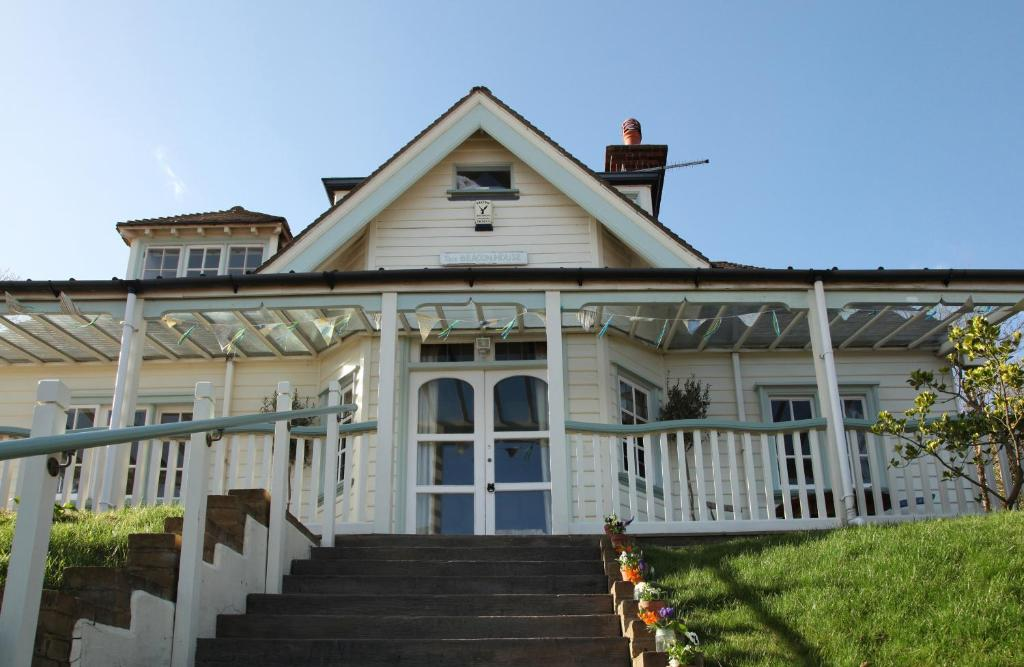 The Beacon House Whitstable UK Deals