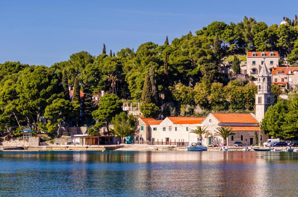 Guesthouse Rooms Cavtat Old Town Croatia Booking Com