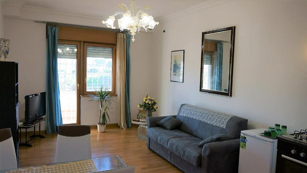 Sunny Ponte Milvio Apartment, Roma – Prezzi aggiornati per il 2018