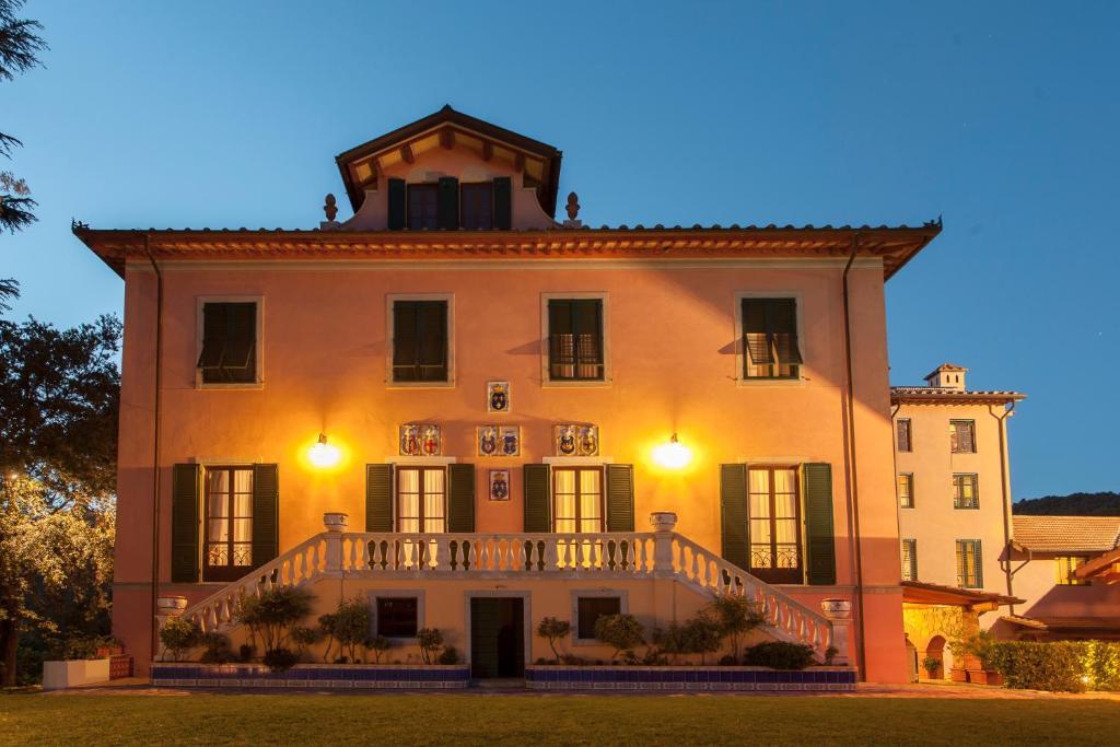b&b villa gobbi benelli (italia corsanico-bargecchia) - booking.com - Arredo Bagno Gobbi