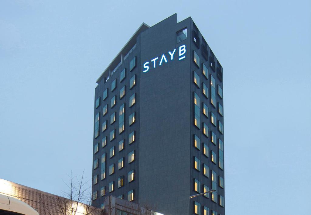 stayb hotel myeongdong seoul south korea booking com rh booking com