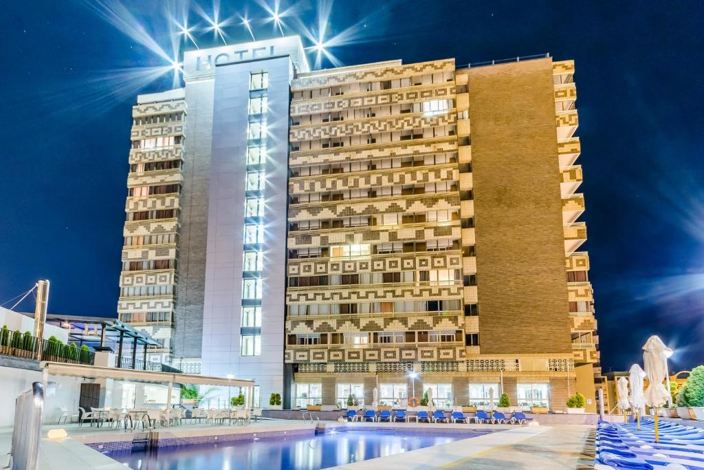 Hotel Maya Alicante Reserve Now Gallery Image Of This Property