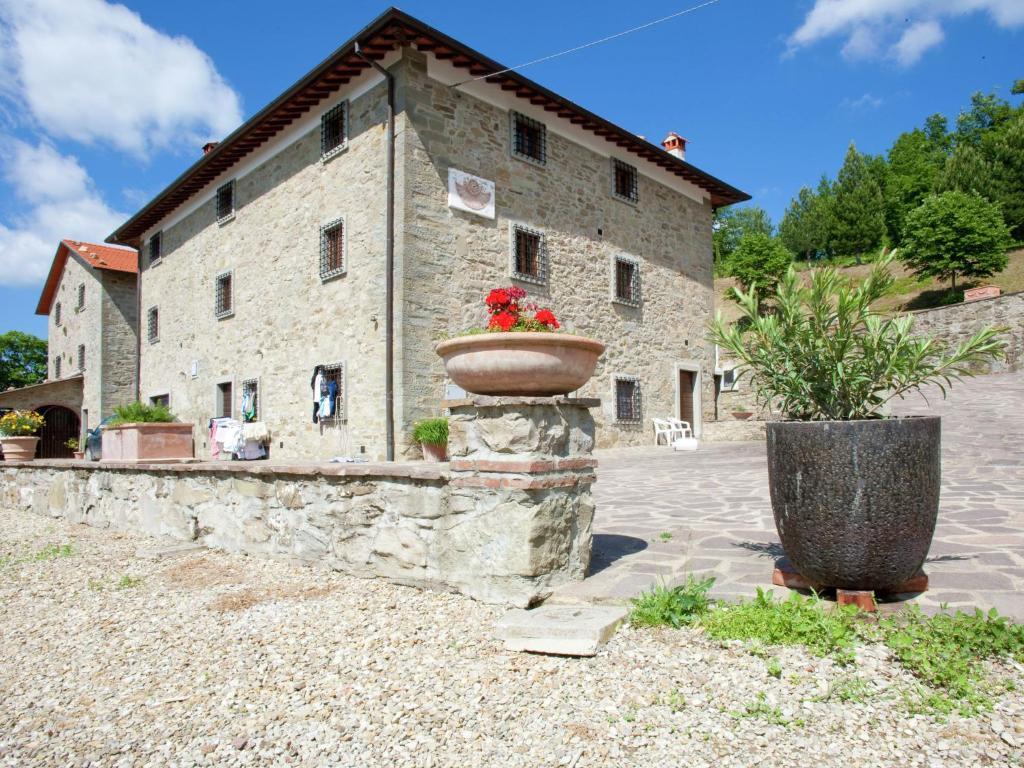 Hôtel proche : Cappuccetto Rosso