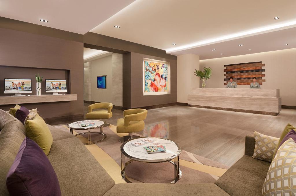 Condo Hotel Citadines Salcedo Makati Manila Philippines