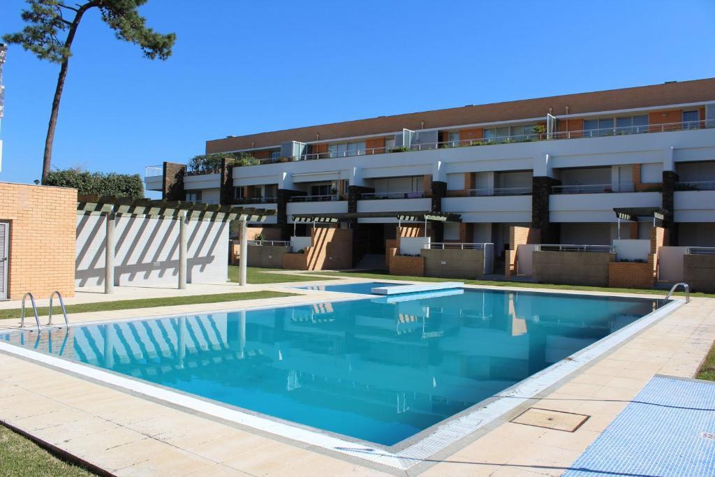 Apartamento t3 com piscina ofir portugal f o - Booking oporto apartamentos ...