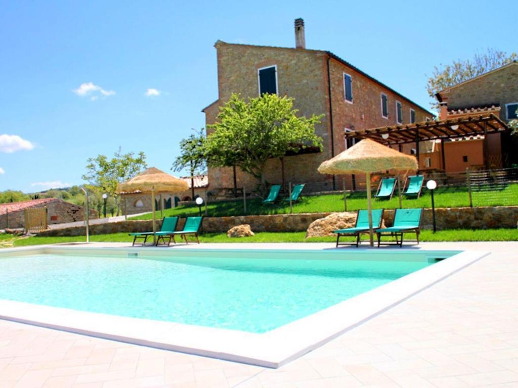 Hôtel proche : Casale a Montescudaio Limone o Cedro