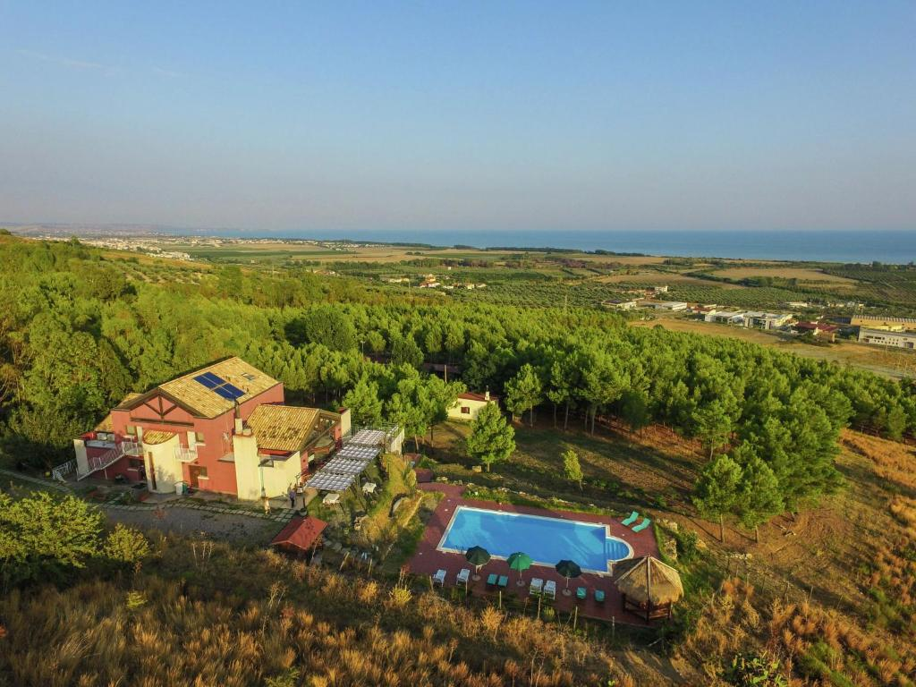 Nearby hotel : Holiday Home Arocha Cropani Marina