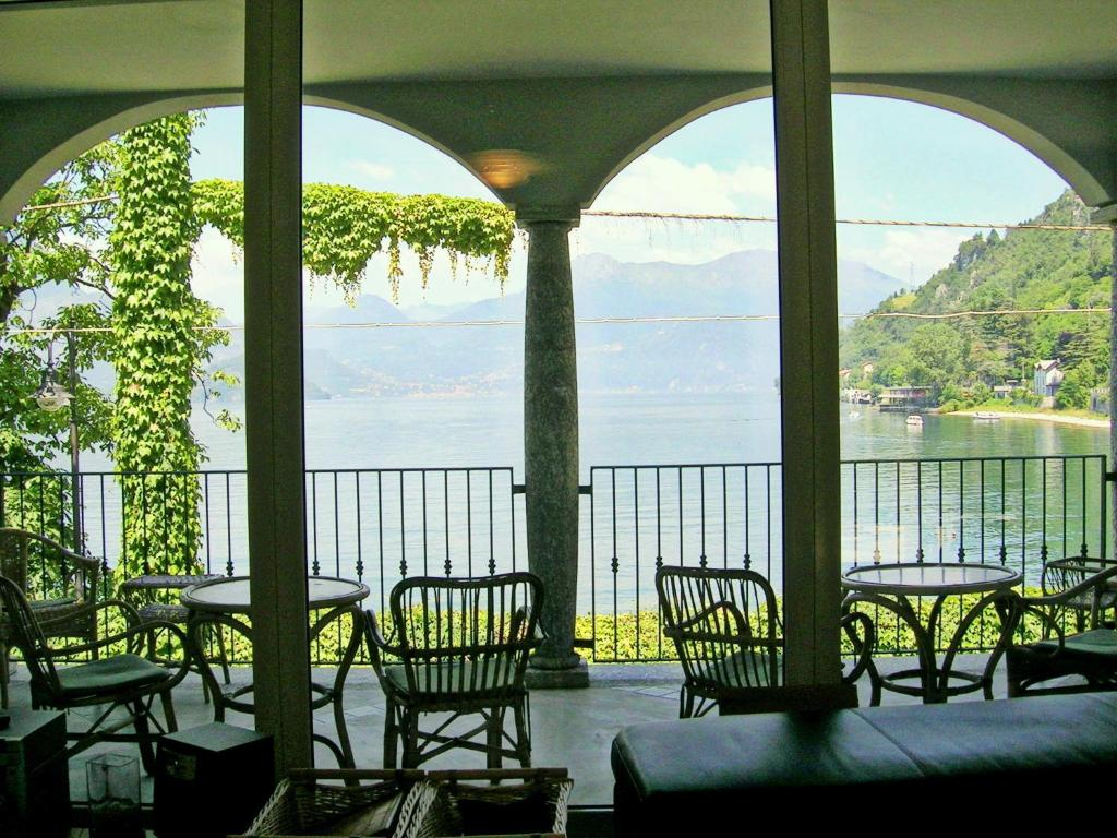 Nearby hotel : Fata del Lago Lierna