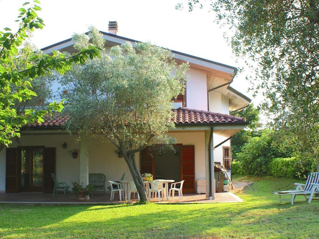Nearby hotel : Casa della Luna