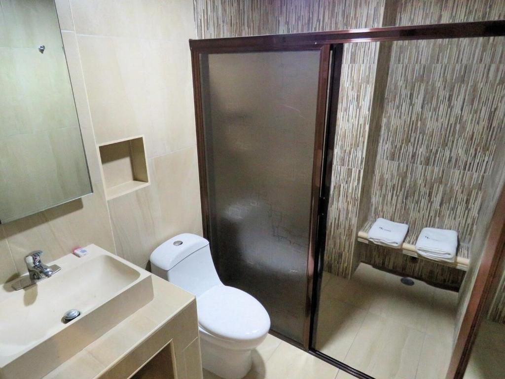 Hotel Reforma 2000, Puebla – Precios actualizados 2018
