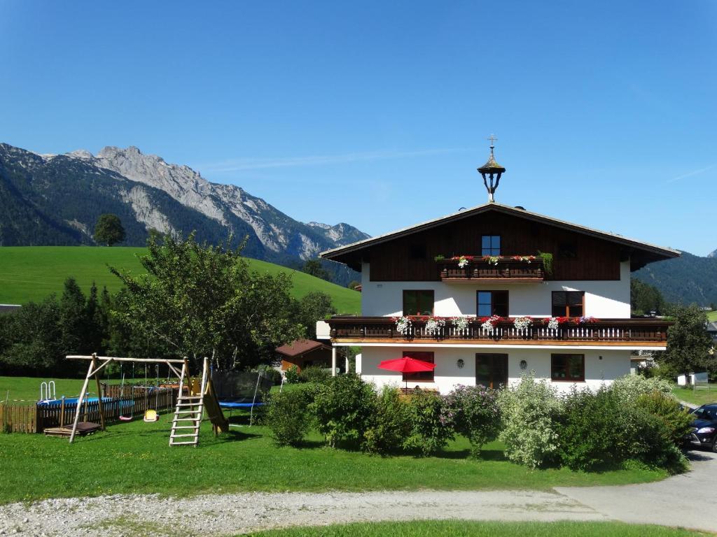 Urlaub Osterreich Hotel