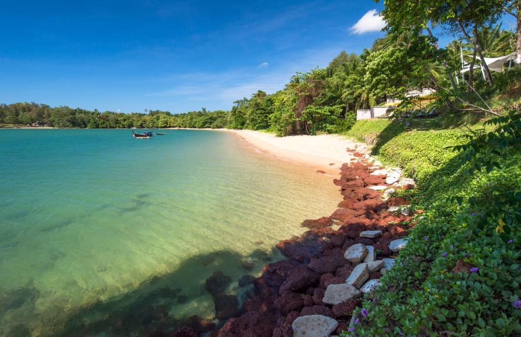 Пляжи Краби - Ао Нам Мао
