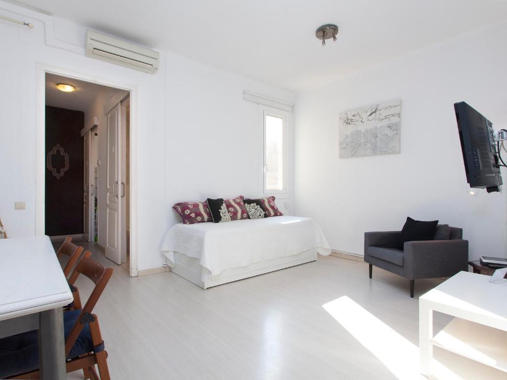 Apartment Lepanto, Barcellona – Prezzi aggiornati per il 2018