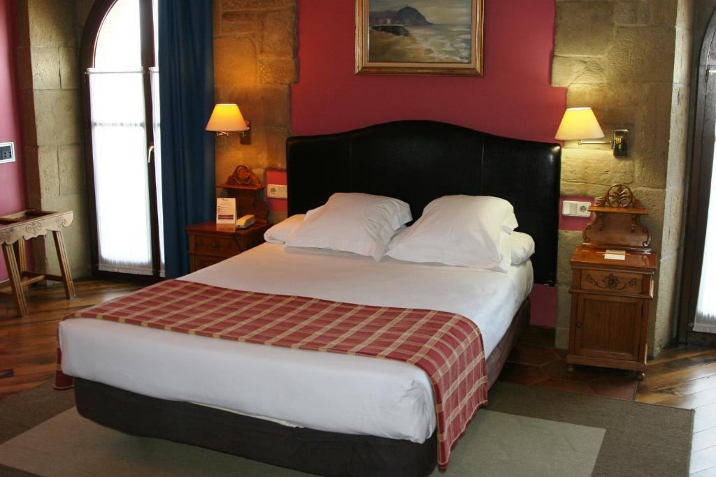 boutique hotels hondarribia  4