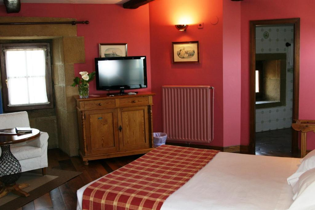 boutique hotels hondarribia  11