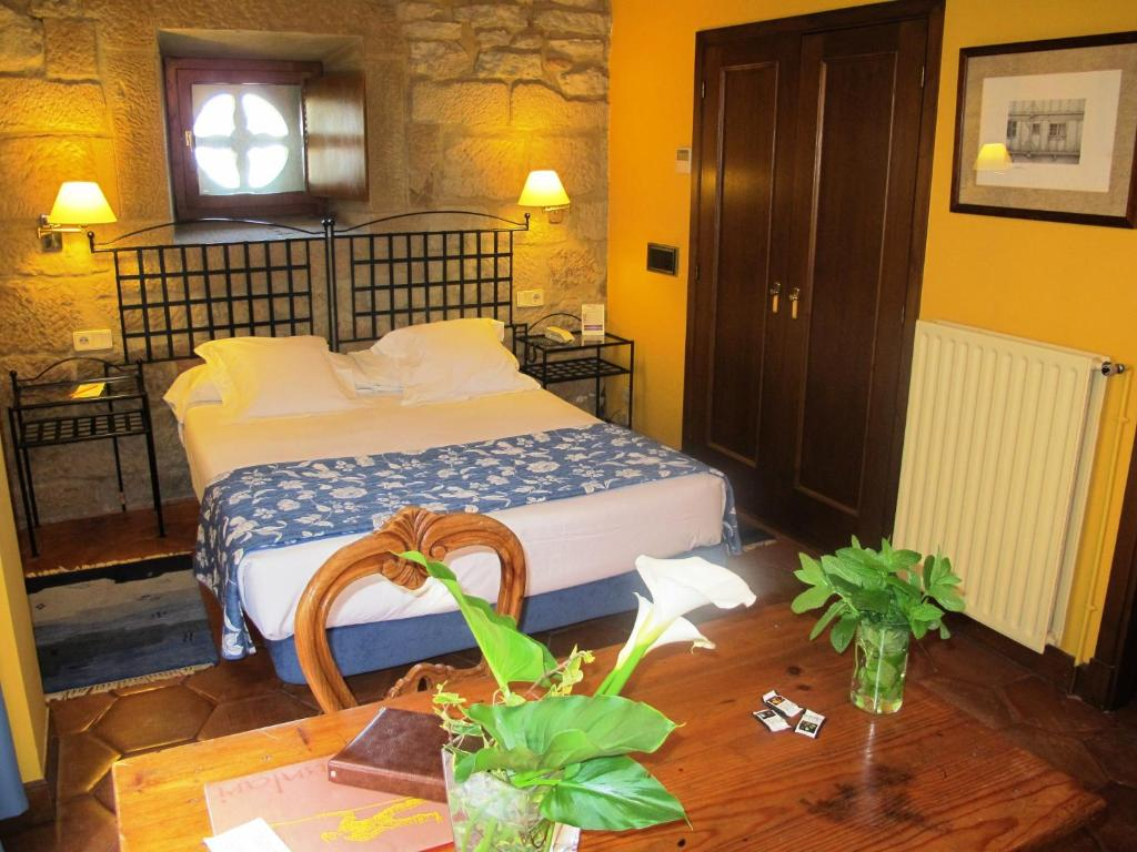 boutique hotels in hondarribia  14