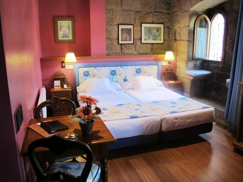 boutique hotels hondarribia  5