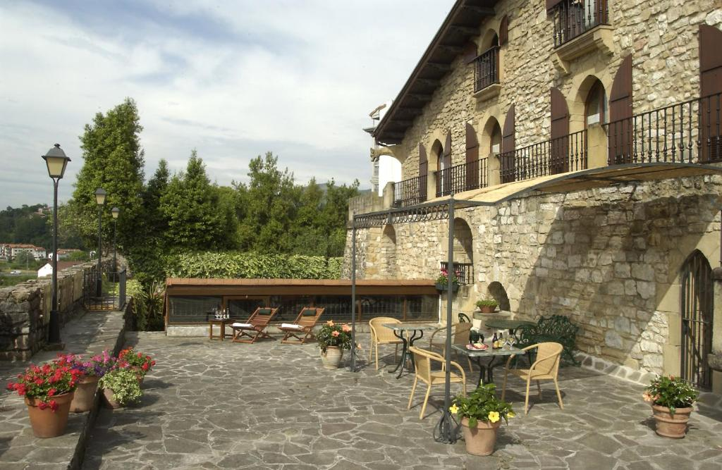 boutique hotels in hondarribia  1