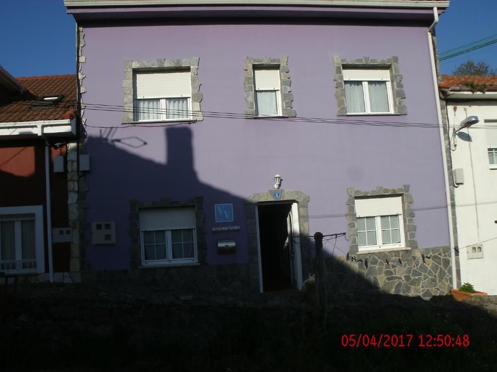 Vacation Home Casa Camilo, La Arena, Spain - Booking.com