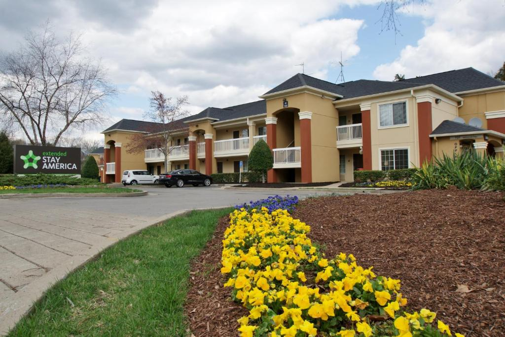 Apartments In Smyrna Tennessee