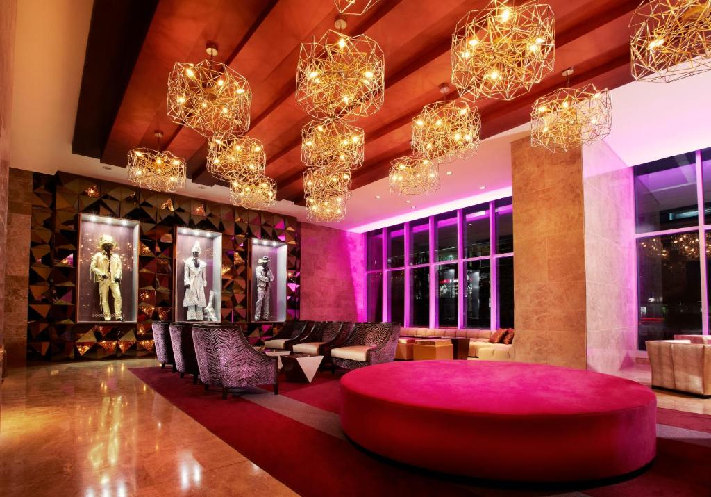 Hard Rock Hotel Panama Megapolis Reserve Now Gallery Image Of This Property