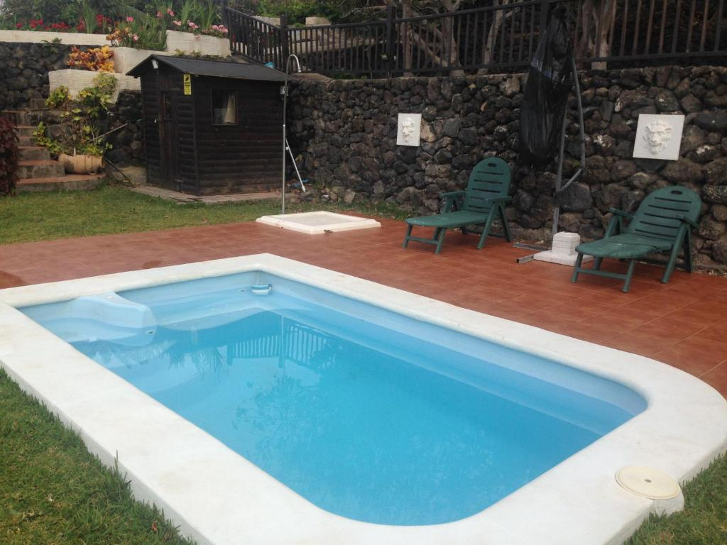 vacation home finca el cantero, garachico, spain - booking