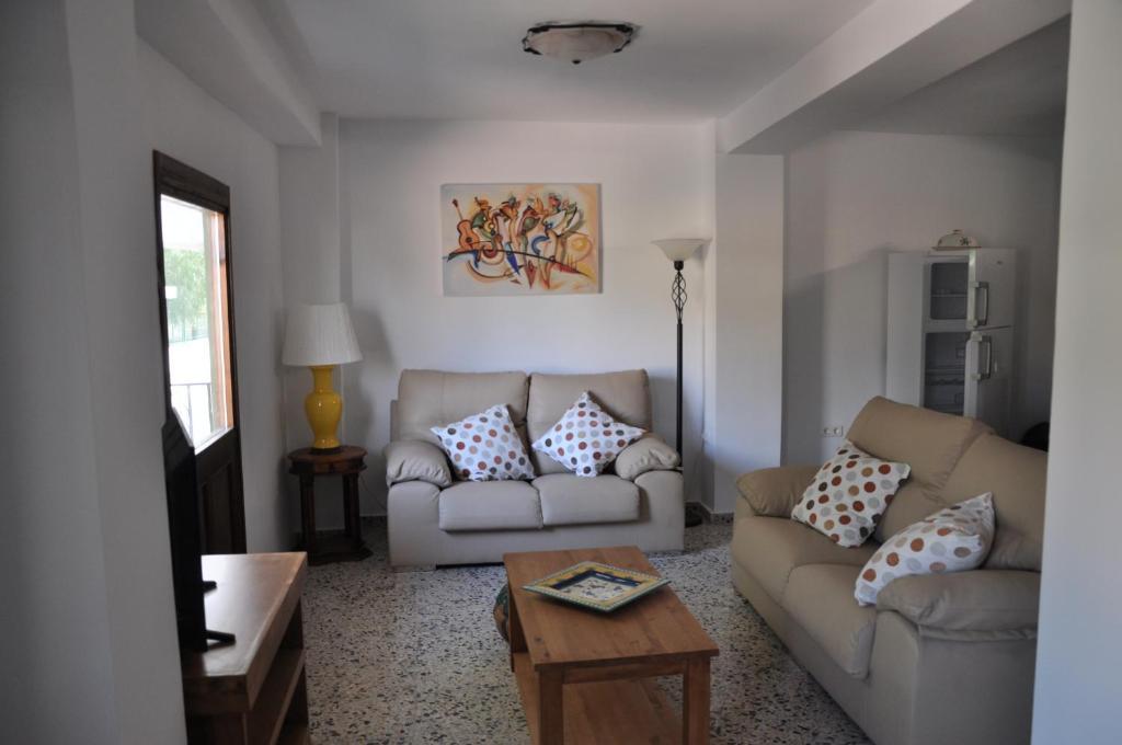 Apartments In Cáñar Andalucía