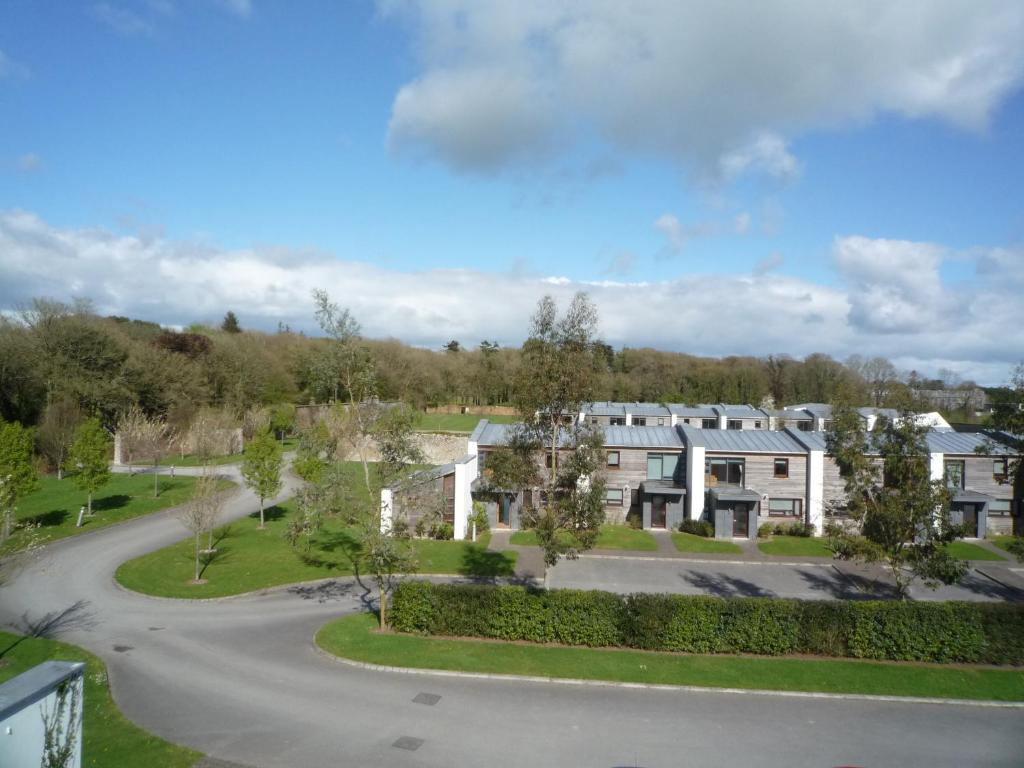 castlemartyr lodges 3 bed ireland booking