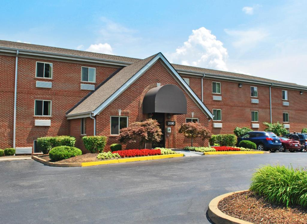 Apartments In Saint Ann Missouri