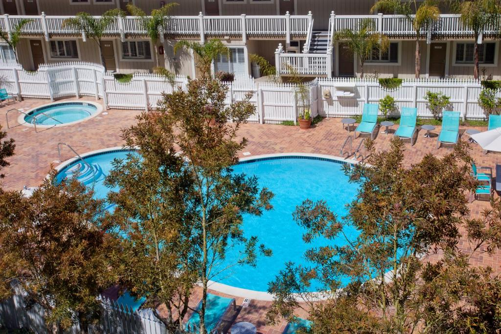 Comfort Inn Morro Bay Ca Booking Com