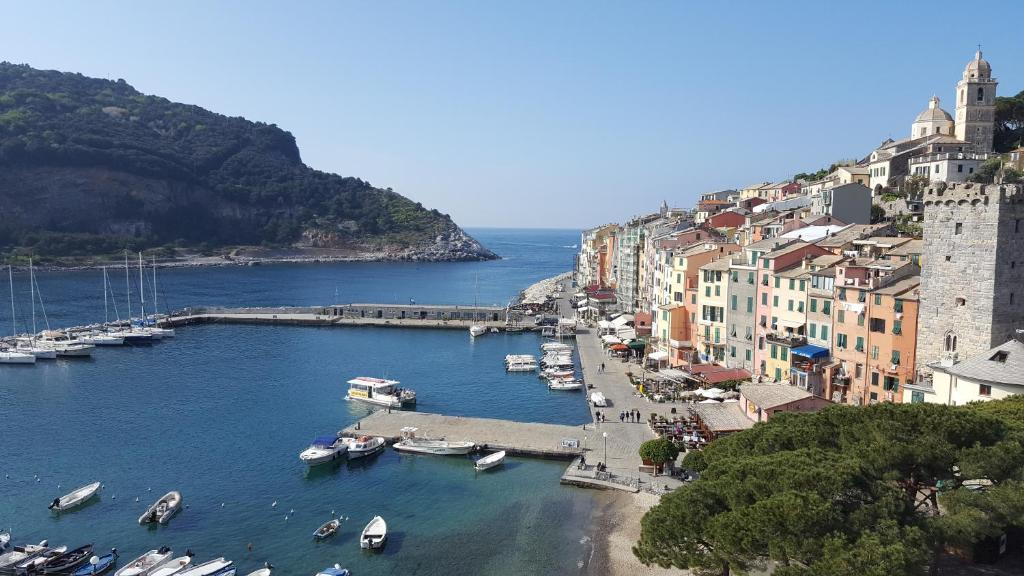 Ostello Porto Venere, Portovenere – Updated 2018 Prices