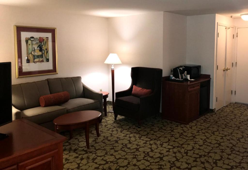 Hilton Garden Inn Philadelphia Center City Visit