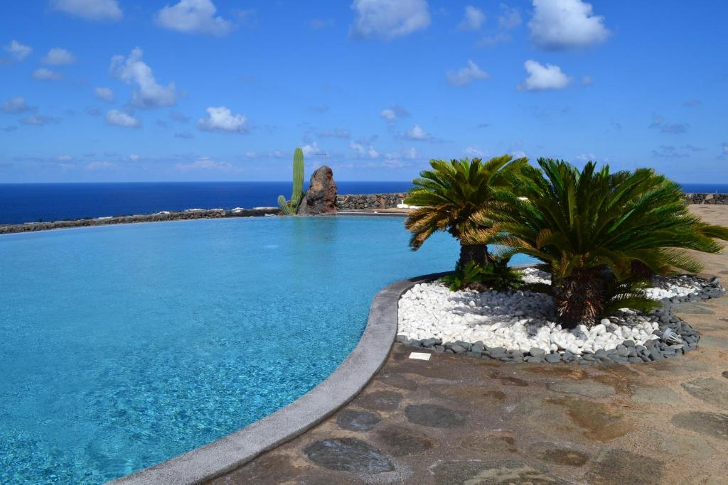 Residence Sotto le Stelle (Italie Pantelleria) - Booking.com