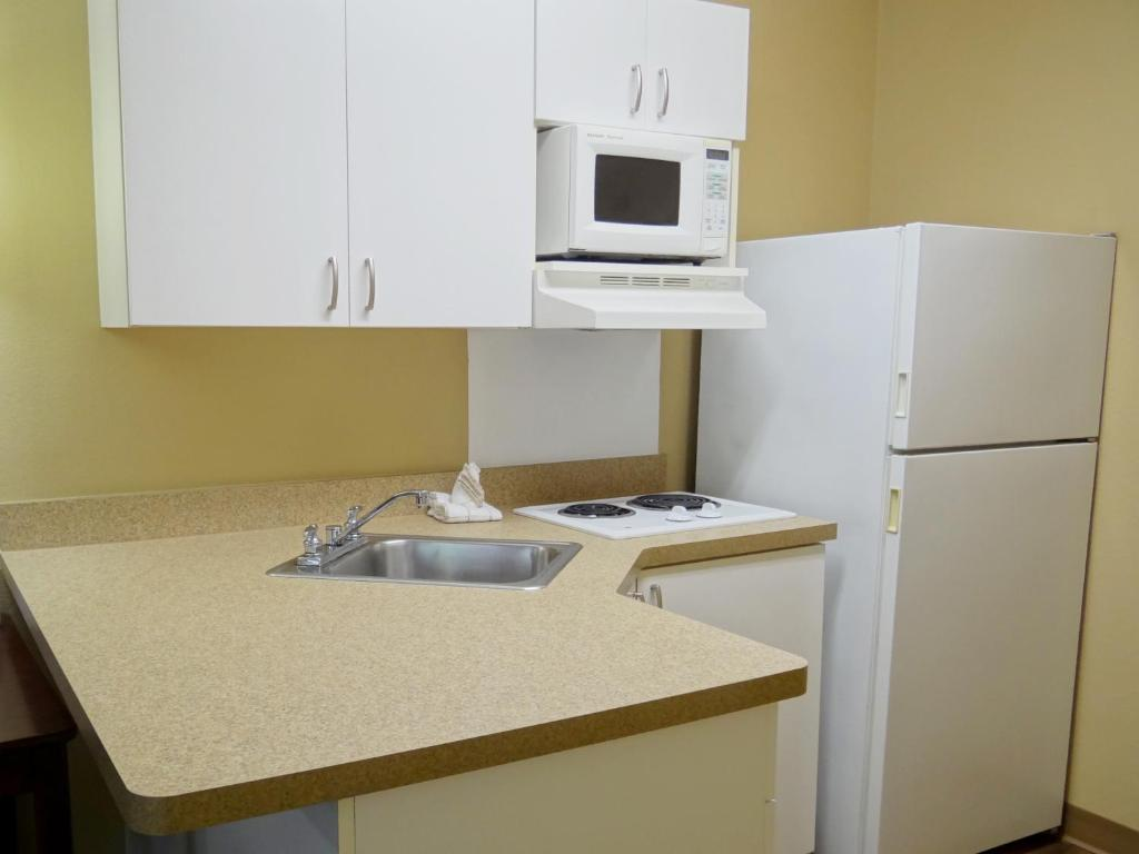 Extended Stay America - Roanoke - Airport