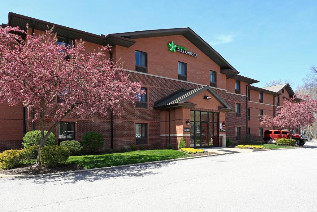 Apartments In Brook Park Ohio