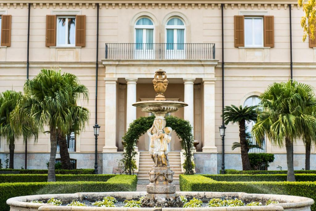 Villa Pulejo, Messina, Italy - Booking.com
